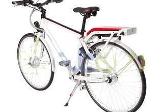 Электровелосипед Eltreco Ducati City Pearl Uomo - скорость и комфорт