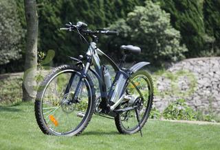 Электровелосипед Eltreco Grand C - экологичная мощь