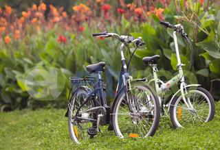 Электровелосипед Eltreco Green City Marsel - для всех членов семьи