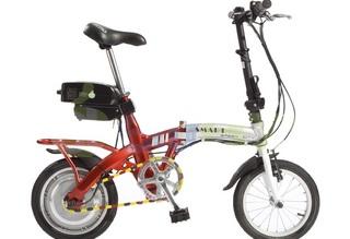 Электровелосипед eltreco Green City Smart с отличным каркасом