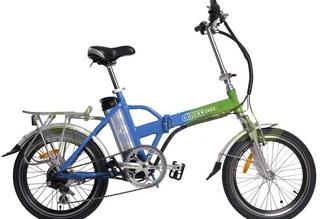 Электровелосипед Eltreco Jazz - качество и стиль