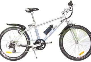 Электровелосипед Eltreco Turo - здоровый образ жизни