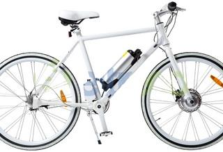 Электровелосипед Eltreco Кардан - лучший для семейного отдыха