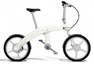 Электровелосипед Footloose bike - лучший в своей линейке