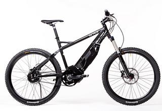Электровелосипед GRACE MX S-PEDELEC с современной батареей