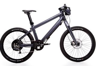 Электровелосипед GRACE ONE UNIVERSAL - высокий показатель скорости