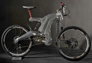 Электровелосипед М55 Terminus Biceps - повышенного качества