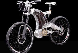 Электровелосипед М55 Terminus Classic с лучшим двигателем