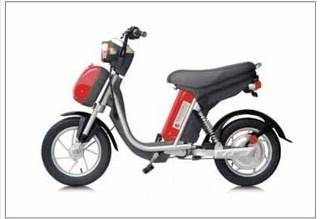 Электровелосипед модель VS-448 - идеален для любых дорог