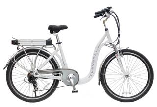 Электровелосипед модель VS-512 с хорошей скоростью