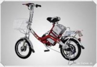 Электровелосипед Pb 205 - стильность и комфорт