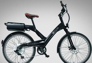 Электровелосипед A2B Hybrid - чувствительная модель