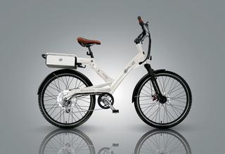 Электровелосипед A2B VelociTI располагает уникальным дизайном и высокой мощностью