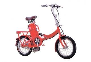 Электровелосипед ECOBAHN-603 отличный в управлении