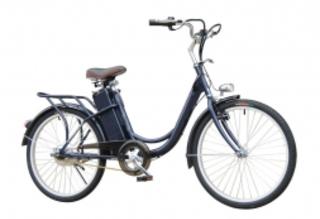 Электровелосипед ECOBAHN-605 практичный в использовании