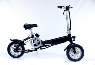 Электровелосипед ECOROADSTER Svein Boyd для детей