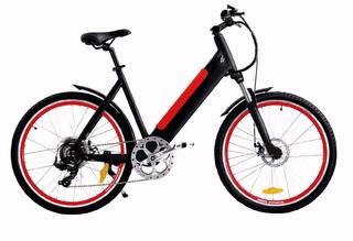 Электровелосипед ECOROADSTER TRV Harvi для городского цикла