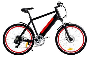 Электровелосипед ECOROADSTER TRV Harv сочетает характеристики гоночного и городского