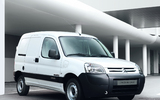 Элеткромобиль Citroen Berlingo First Electric с гидравликой
